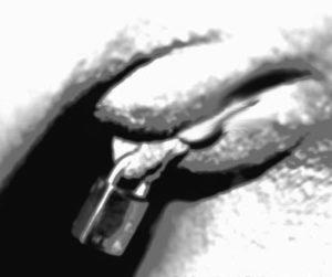 Frau keuschheitspiercing Keuschheitskäfige, Keuschheitsgürtel